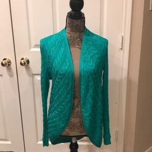 Lauren Ralph Lauren Sweaters - Ralph Lauren gorgeous teal sweater
